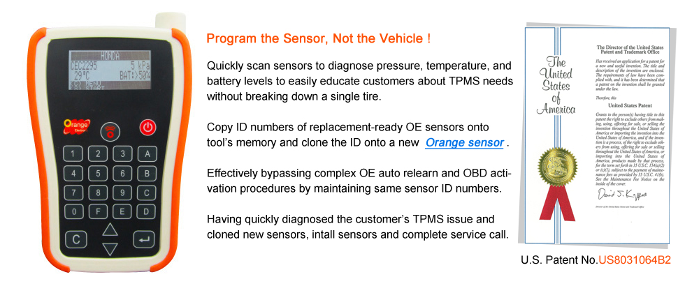 orange electronic co ltd tpms tire pressure monitoring system rh orange electronic com OE TPMS OE TPMS